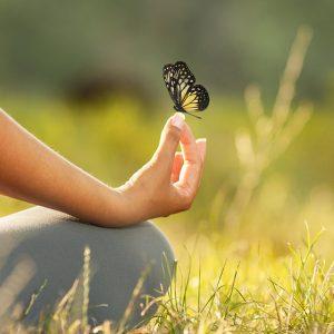 Exercițiu de meditație destinat vindecării și curățării sufletului